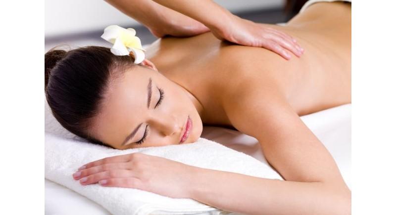 Тонизиращ / Лечебен масаж