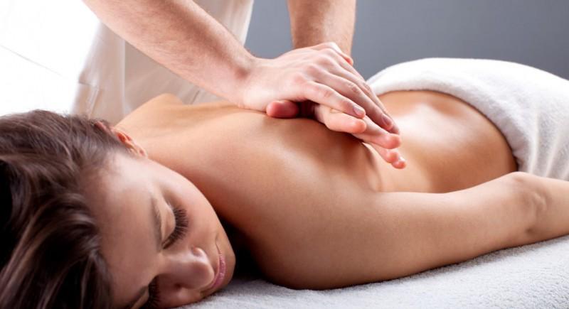 Спортен / Релаксиращ масаж
