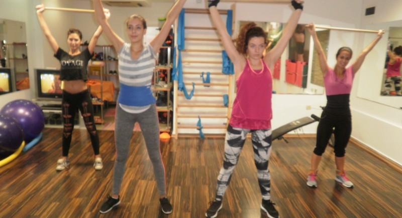 Body style / Моделиране и стягане на тялото