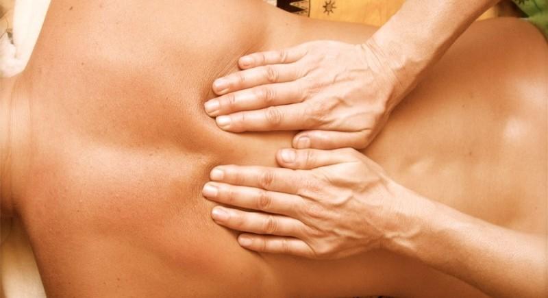 Класически /Релаксиращ масаж